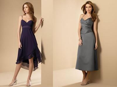 modelos de vestidos madrinha de casamento