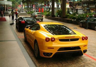 Mobile Design Jmp Lamborghini Diablo Gallardo And Ferrari F430
