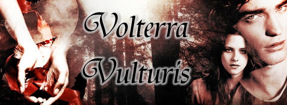 Volterra Volturi's