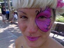 gala mariposa