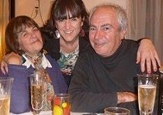 i miei genitori!