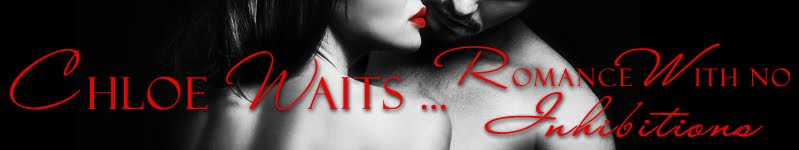 Chloe Waits~ Erotic Romance Writer