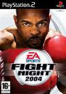 fight night 2004 (cheat and walkthroughs for ps2)