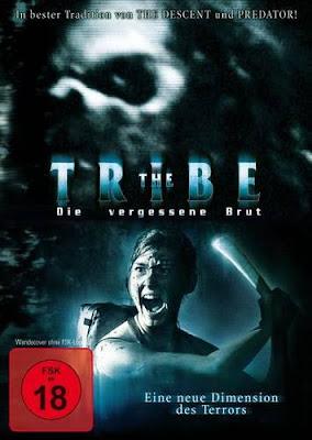 The Tribe – Die vergessene Brut