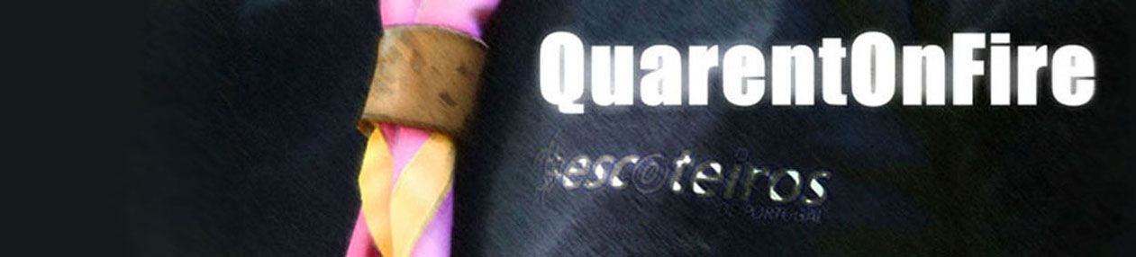 QuarentOnFire