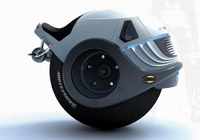 Hornet Superbike Roda Tunggal