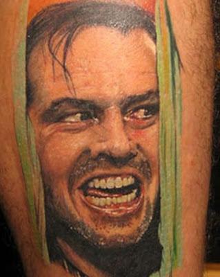 Foto Lucu - Gila Tatto - Funny Picture