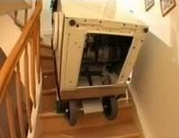 Cargomaster Stair Climbers