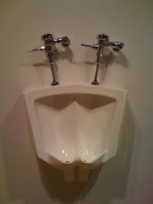 Gambar Lucu - Toilet Lucu