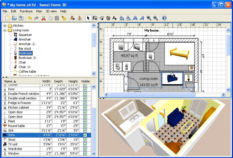 Descargar Home Design 3d Para Windows 7 Descargar Programa