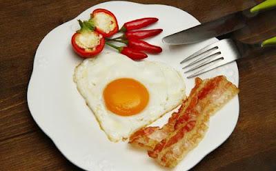 Inilah Alasan Harus Sarapan Telur