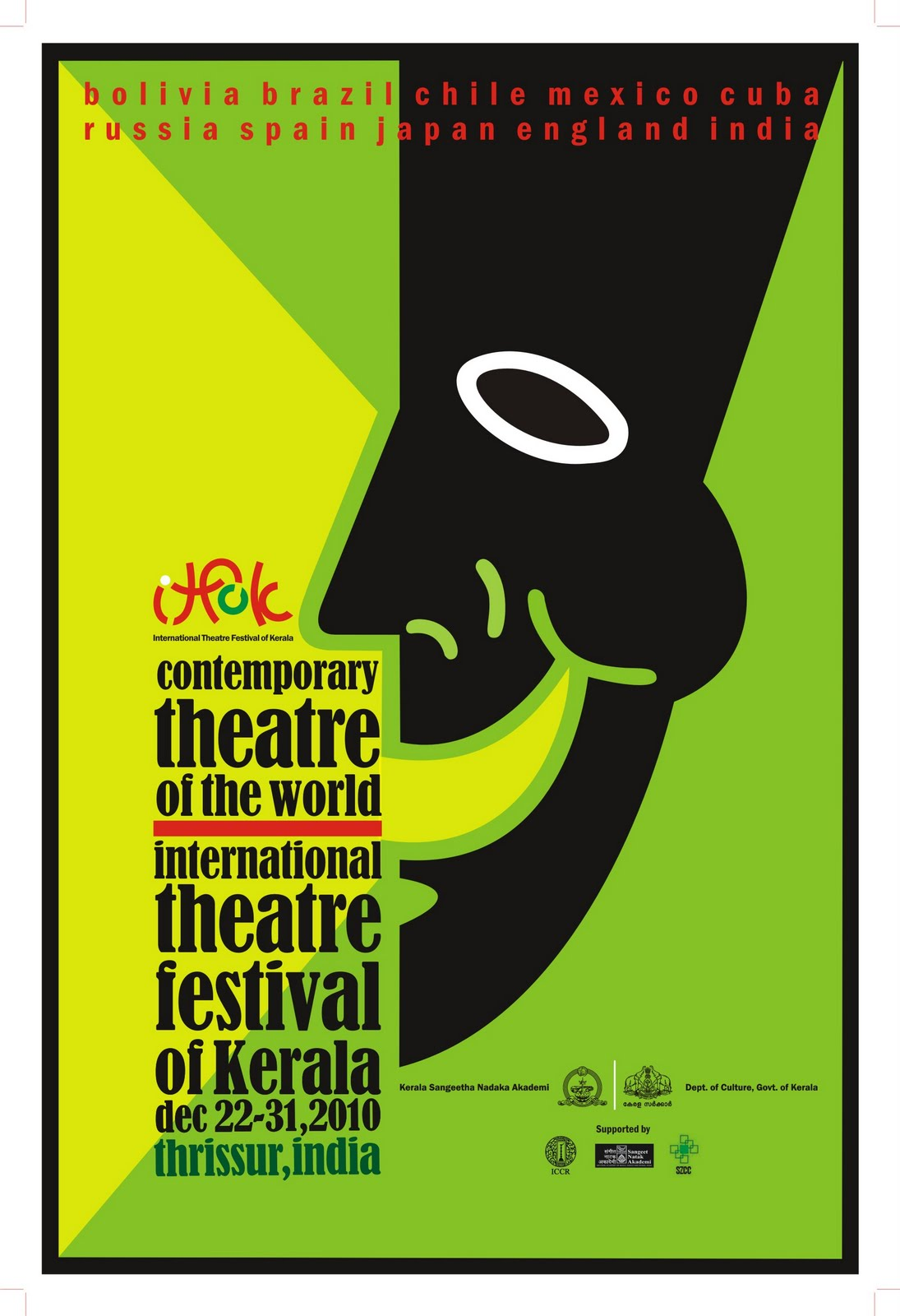 Posted By Kerala Theatre Festival