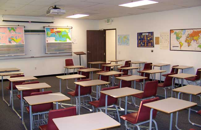 University Classroom Design Standards ~ In socrates wake designing the liberal arts learning