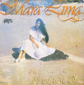 Mara Lima - Grão de Areia