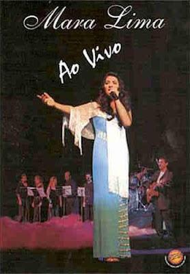 Mara Lima - Mara Lima Ao Vivo [Áudio DVD] (2005)