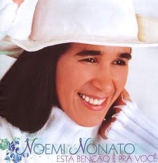 Noemi Nonato   Esta Benção É Pra Você (2001) | músicas