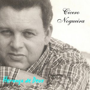 Cícero Nogueira - Herança de Deus 2000