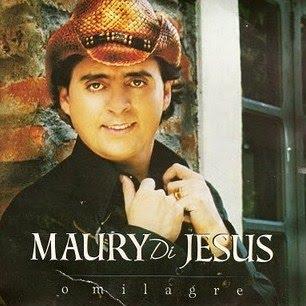 Maury Di Jesus
