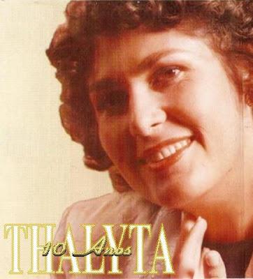>Thalyta   10 Anos (1996)