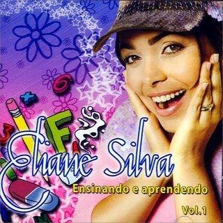 Eliane Silva   Ensinando e Aprendendo Vol. 1 (2006) | músicas