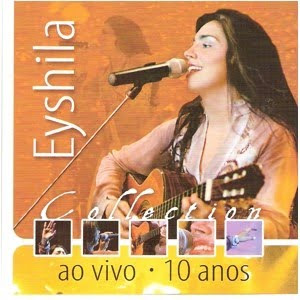 Eyshila - As 15 Mais 2011