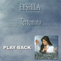 Eyshila   Terremoto (2005) Play Back | músicas