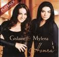 Gislaine & Milena   Honra (2008) Play Black | músicas