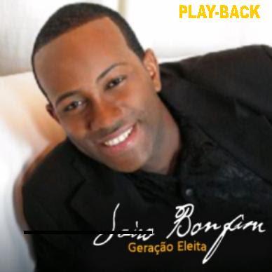 Jairo Bonfim   Geração Eleita (2008) Play Back | músicas