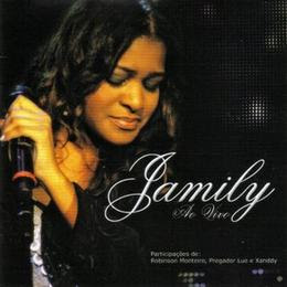Jamily   Ao Vivo (2008) | músicas