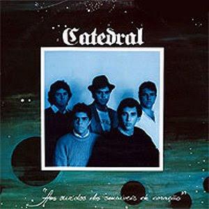 Catedral - Aos ouvidos dos sens�veis de cora��o 1989