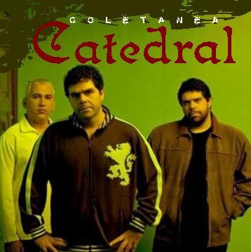 Catedral - Coletanea
