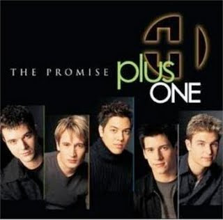 Plus One – The Promise (2000) | músicas