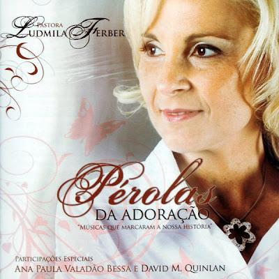 Ludmila Ferber - Pérolas Da Adoração (2007)
