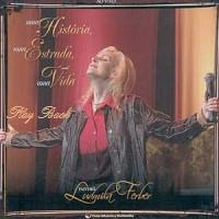 Ludmila Ferber   Uma Historia, Uma Estrada, Uma Vida (2004) Play Back | músicas
