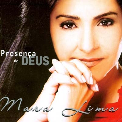 Download CD Mara Lima   Presença De Deus