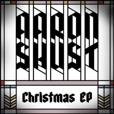 Aaron Shust - Christmas EP 2009