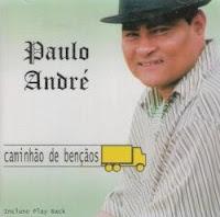 Paulo André - Caminhao de Bençaos 1997