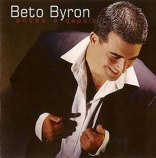 Beto Byron – Antes e Depois (2010) | músicas