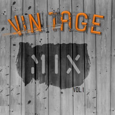 VINTEGE+MIX Baixar CD Vintage Mix – Vol. 01 (200?)