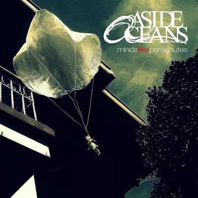 Aside Oceans – Minds Like Parachutes – EP (2010)