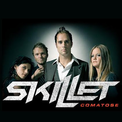Skillet - Comatose (2007)
