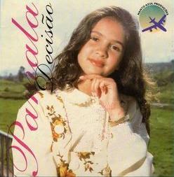 Pamela - Decis�o (Playback) 1995