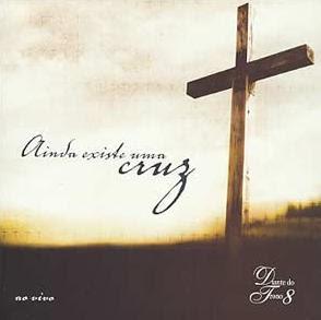Diante Do Trono 8 - Ainda Existe Uma Cruz (2005)