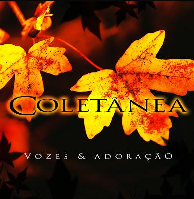 Coletânea Vozes e Adoração (2010)