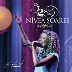 Nívea Soares - Acústico (2009) Play Back