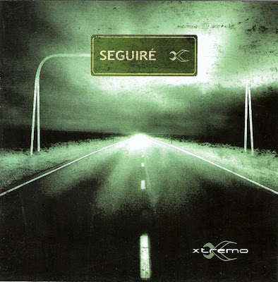 Xtremo - Seguiré (2009)