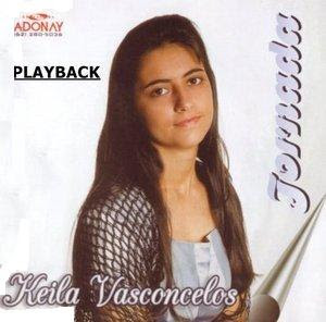 Keila Vasconcelos - Jornada (1998) Play Back