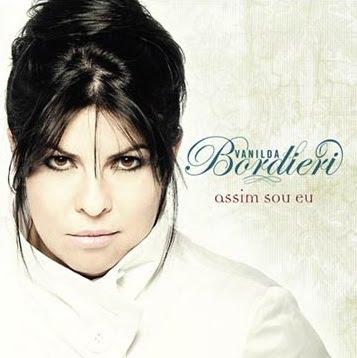 Vanilda Bordieri - Assim Sou Eu (2010)