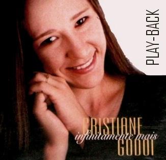 Cristiane Godoi - Infinitamente Mais (2005) PlayBack