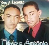 Flávio e Antônio – Bom é Louvar